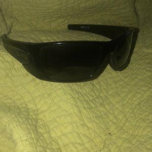 Oakley's Sunglasses